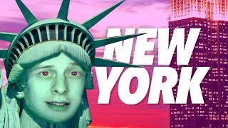 NORMAN - NEW YORK !