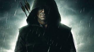 Arrow - Trailer Estendido - Legendado PT-BR