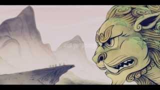 {King} - Wan Tribute