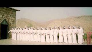 Arabic traditional  music video - جوي هادي فرقة العوايد الحربية عييت جديد فرقة العوايد الحربية
