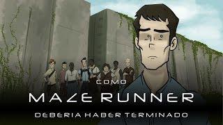 Como Maze Runner: Correr o Morir Deberia Haber Terminado