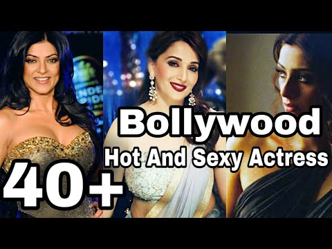 Xxx Mp4 40 Hot And Sexy Bollywood Actress L 2018 3gp Sex