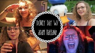 Disney Day with Adam Hattan!