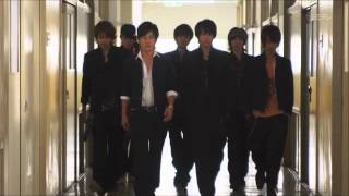 [Shiritsu Bakaleya Koukou] MV - Face/NU'EST