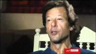 BBC Urdu  Imran Khan on Cricket  Spot Fixing  & ESPN   Pakistan Tehreek e Insaf   Insaf Videos