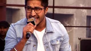 CROSSBLADE | Babbal Rai, Jassi Gill, A-Kay, Dr. Zeus | Performance Highlights @ LPU