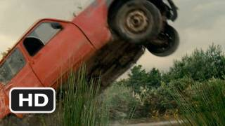 Leap Year #5 Movie CLIP - Runaway Car (2010) HD