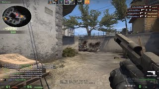 CSGO - People Are Awesome #107 Best oddshot, plays, highlights