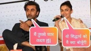 Ranbir and Alia confess their relationship in media!!!! E24 Bollywood Reporter latest full episode