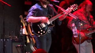 Heavy Is The Head - Zac Brown Band - Fenway Park 8/7/2015