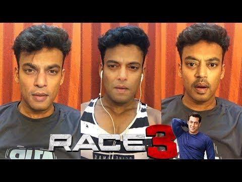 Xxx Mp4 Race 3 Movie Review Salman Khan Rocks Nothing Else Matters 3gp Sex