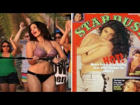 Porn Star Sunny Leone to Play Mamta Kulkarni | New Bollywood Movies News 2014 | Bolly Dolly