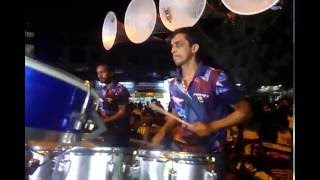 Lalbaug beats at vikhrolichi durgamata 2016