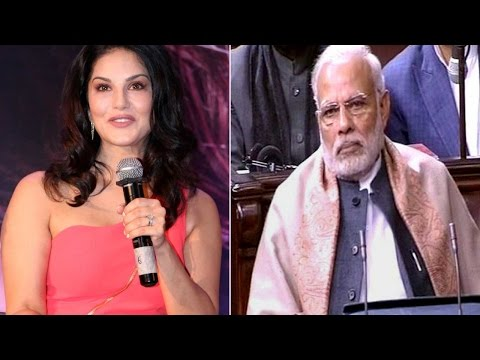Sunny Leone becomes most searched personality of 2016