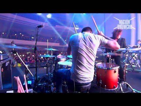 Nación DrumCam Daniel Cardoso Anathema Untouchable I Chile 2017