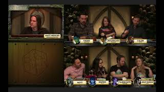 Critical Role - Campaign 2 Character Introductions