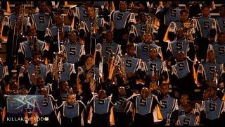 Southern University Marching Band - Still Fly - 2017