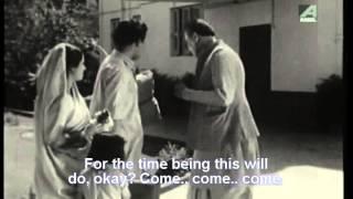 Sadanander Mela - Romantic Bengali Movie - Part 3/12 - Uttam Kumar & Suchitra Sen