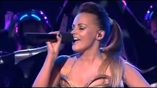 Samantha Jade: Free Fallin' - Live Show 2 - The X Factor 2012 - Top 11 (FULL)