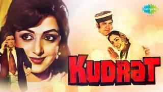 Hamen Tumse Pyar Kitna - Kishore Kumar - Rajesh Khanna - Hema Malini - Kudrat 1981