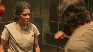 Ritika Singh: From MMA To Hindi Movie | Bollywood Debut In Saala Khadoos