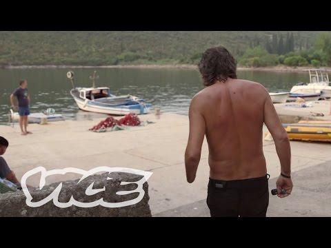Xxx Mp4 Searching For Montenegro S Illegal Blast Fishermen 3gp Sex
