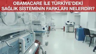 ObamaCare İle Türkiye