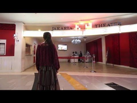 Momen Sera Amane Mampir Ke Teater JKT48