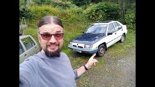 My Proton (Saga) Aeroback - One Take Walkaround and drive!