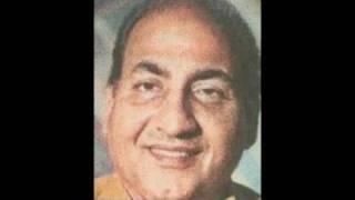 Raat Ki Rani 1949 : Jin Raton Main Neend Ud Jati Hai : M Rafi : MD Hansraj Behl : L Aarzoo Lucknavi