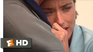 Deep Impact (7/10) Movie CLIP - Jenny Reconciles With Her Father (1998) HD