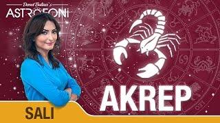 AKREP günlük yorumu 6 Eylül 2016 Salı