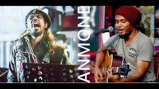 Anmone | Aurthohin [Cover] (Raw Jam) [9June2016]