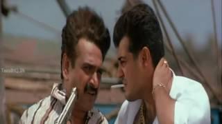 Attagasam2004   Thala Pola Varumaa 720p HD Video Song