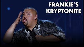 Throwback Thursday: Frankie's Kryptonite | Gabriel Iglesias
