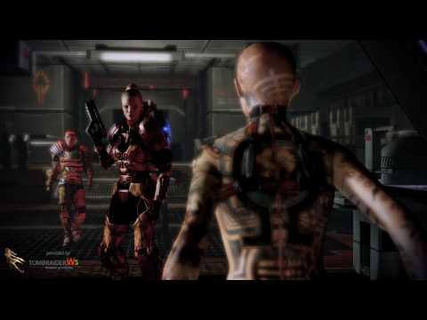Xxx Mp4 Purgatory Prison Station Jack Part 2 Mass Effect 2 Cutscene 3gp Sex