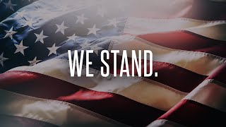Freedom's Safest Place | We Stand