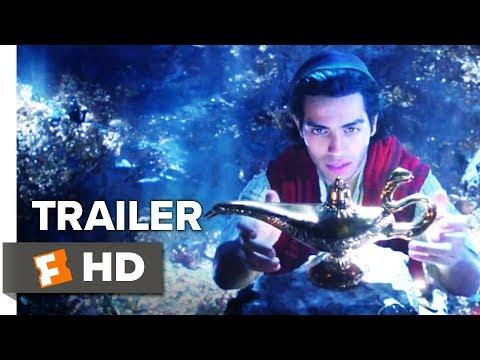 Xxx Mp4 Aladdin Teaser Trailer 1 2019 Movieclips Trailers 3gp Sex