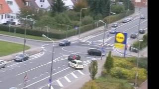 Erfurter Kreisverkehr