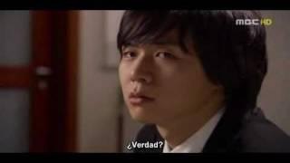 SAD LOVE STORY capitulo 18 02/04 (sub al español)