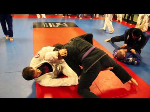 Xxx Mp4 Alan Belcher MMA Club BJJ Class Punk D By Alex Vamos 3gp Sex