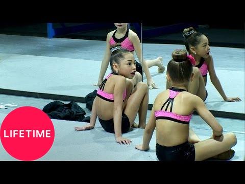 Dance Moms: Moms' Take: Mini Mom Mess (S6, E11) | Lifetime
