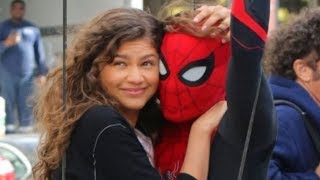 The Truth About Tom Holland And Zendaya's Relationship