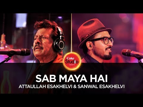 Xxx Mp4 Attaullah Esakhelvi Sanwal Esakhelvi Sab Maya Hai Coke Studio Season 10 Episode 5 3gp Sex