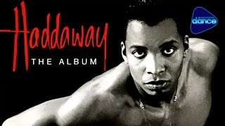 Haddaway - The Album (1993) [Full Album]