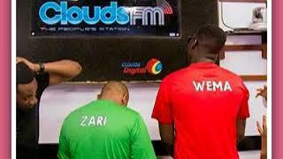 Roma ft stamina Huku ama Kule Audio MPYA 17:08:2017