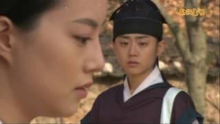 [FMV] [Painter of the Wind] Shin Yun Bok x Jeong Hyang - Hình dáng của nàng