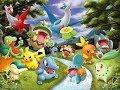 Pokemon opening theme song || Pokemon orange league theme song || In English||
