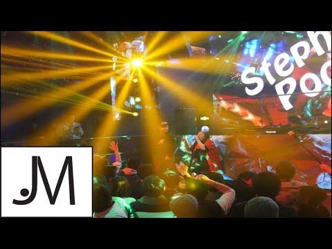 Steph Pockets - You & Me (Feat. The 49ers) live at Club Bijou in Fukuoka, Japan.