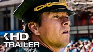 PATRIOTS DAY Trailer (2017)